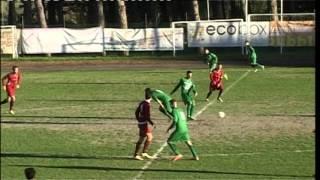 Foiano-Rignanese 2-1 Eccellenza Girone B
