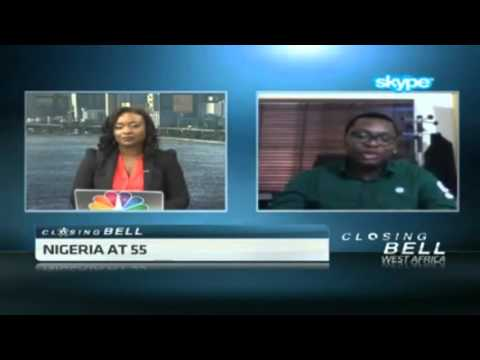 Taking stock of Nigeria's successes & failures at 55 via CNBC Africa