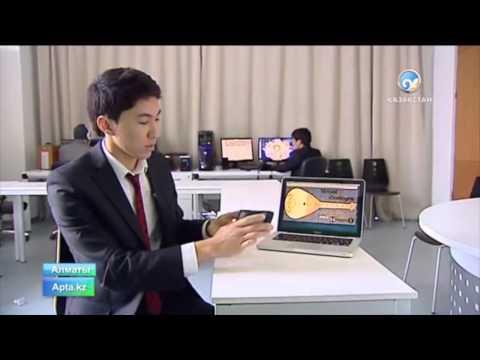 Dombyra Kazakhstan TV