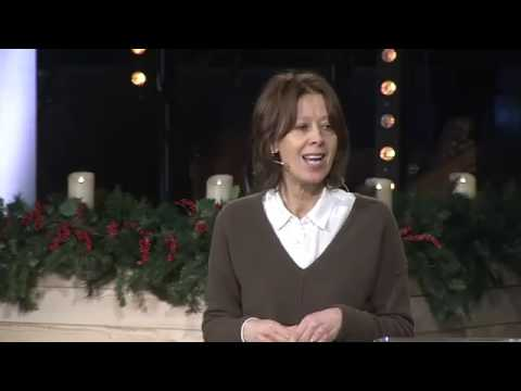 MARY: MOTHER OF WOMEN'S LIBERATION | NICKY AND PIPPA GUMBEL