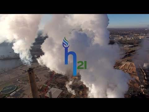Northern Gas Networks H21 Leeds City Gate film