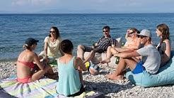 Sporturlaub im Frosch Sportclub Samos