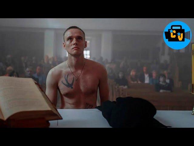 CORPUS CHRISTI: A REDENÇÃO - (Trailer legendado Portugal)