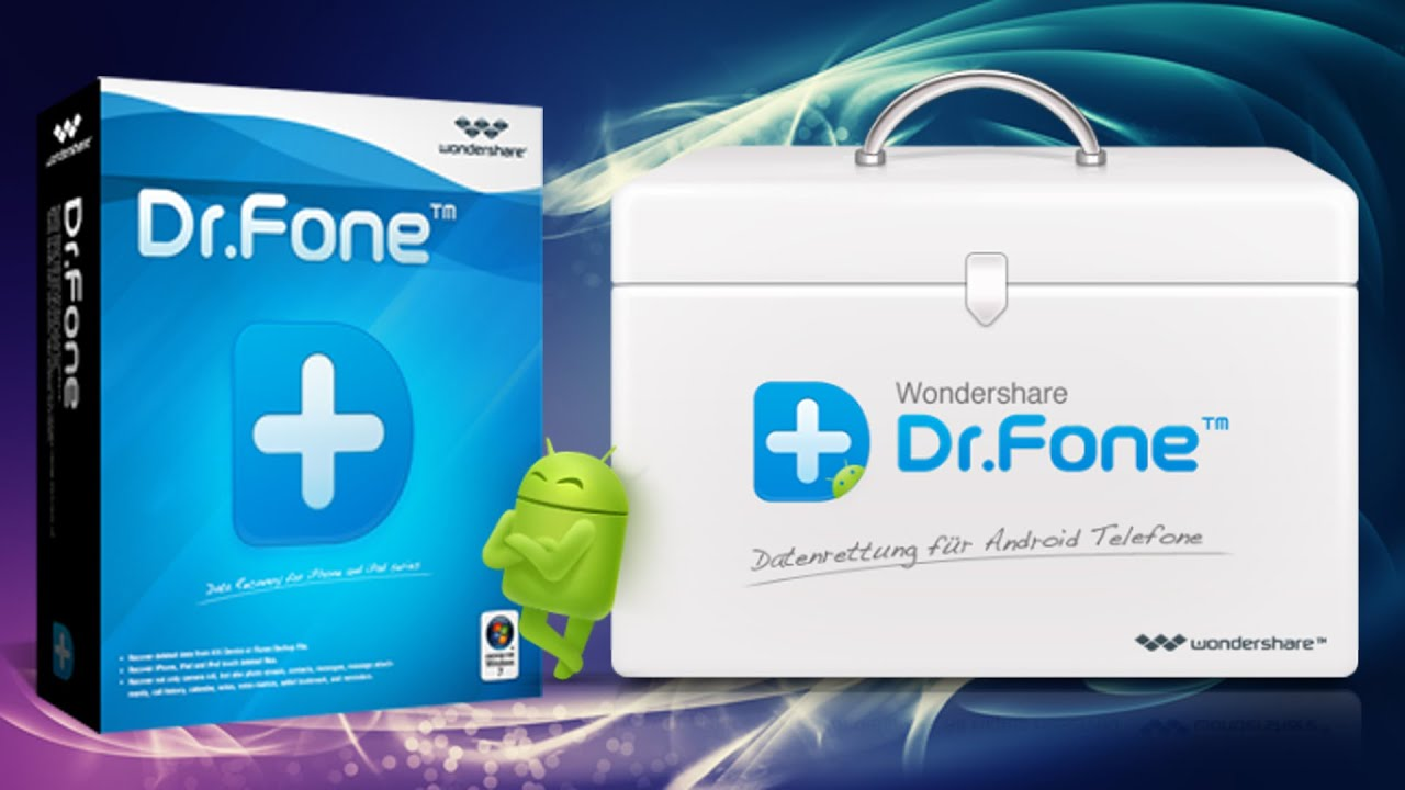 dr fone for android Archives