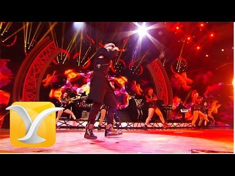 Yandel, Mano Al Aire, Festival De Viña 2015 HD 1080p