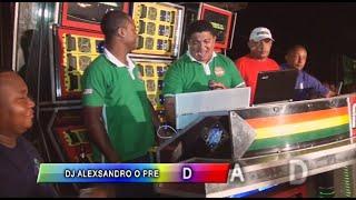 FREEDOM FM - ANIVERSARIO DE COSMO & DAMIÃO - 2013
