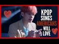 Top 30 kpop songs americans will love mp3