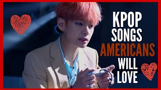 Video (TOP 30) KPop Songs Americans Will Love! download MP3, 3GP, MP4, WEBM, AVI, FLV Januari 2018