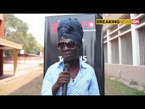 Kojo Antwi wins GHAMRO elections