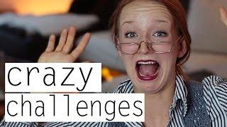 klothilde macht challenges babyfood yoga speech jammer emoji challenge   mirellativegal
