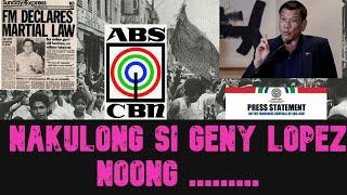 Ang Kasaysayan ng ABSCBN Channel 2 (Kapamilya Network)