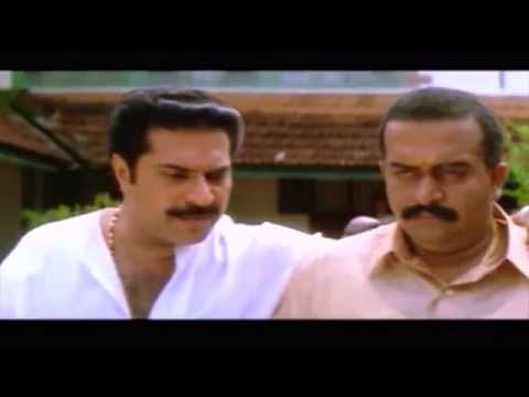 Valyettan Malayalam Movie | Scene 02 | Madhavanunni Super Dialogue