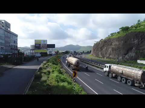 PUNE RING ROAD And Its Route, Future Planning, Map, Kilometers, Related Information, etc. (Marathi)