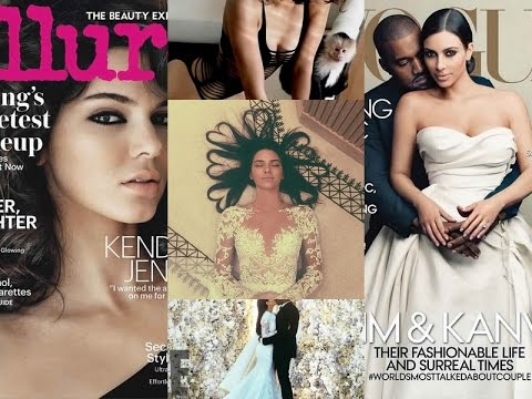 Kendall Jenner Overtakes Kim and Kanye For Most Liked Instagram Post