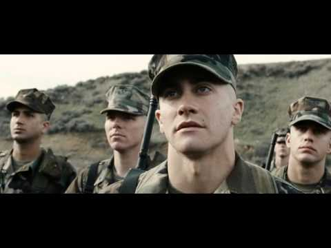 Jarhead Training (Scout Sniper) Scene