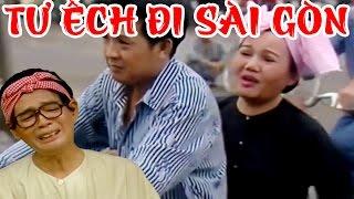 Cải Lương : Tư Ếch Đi Sài Gòn ( Cải Lương Xã Hội 2017 Hài Hước )