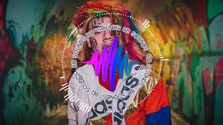 6Ix9Ine Nicki Minaj Murda Beatz FEFE 8D SOUNDS.mp3