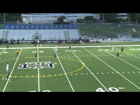 Natalie Joyce Soccer Video