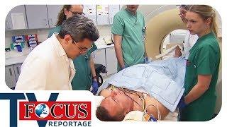 Ausnahmezustand in Klinik: Der große Klinikumzug neben Not-OPs! | Focus TV Reportage