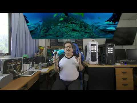 Insta360 One X Underwater Dive Case Goes Deep