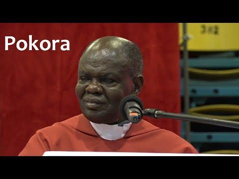 ks. John Bashobora - Pokora