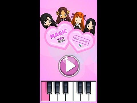 [Magic Tiles - Blackpink Edition (K-Pop)] Boombayah (Classic Piano)