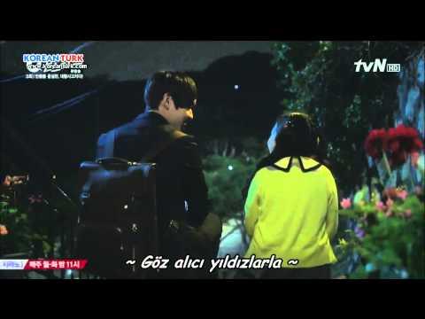Monstar Sun Woo's Childhood Memory of Min Se Yi tr sub