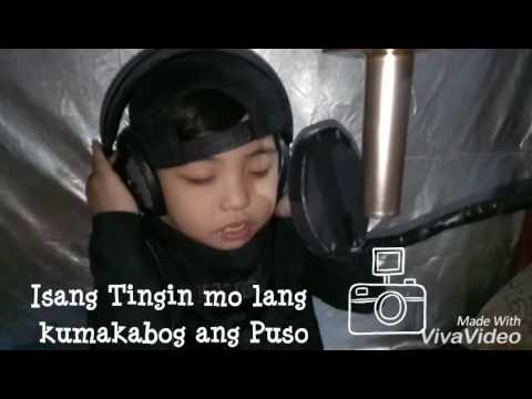 Isang Tingin mo lang 😍 babycloud #BabyJT