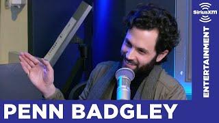 Penn Badgley Talks 'You' Season 3