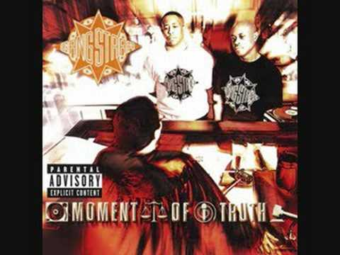 "Gang Starr - ""Next Time"""