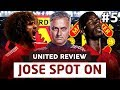 Watford 1-2 Manchester United | United Review Post Match Analysis | Live Stream | Man Utd News