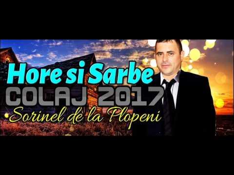 PROGRAM ALBUM HORE SI SARBE MUZICA LAUTAREASCA DE PETRECERE 2017 SORINEL DE LA PLOPENI