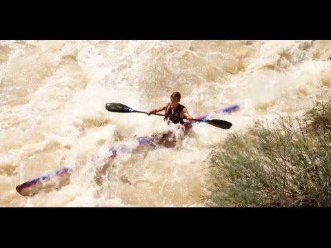 Fish River Canoe Marathon