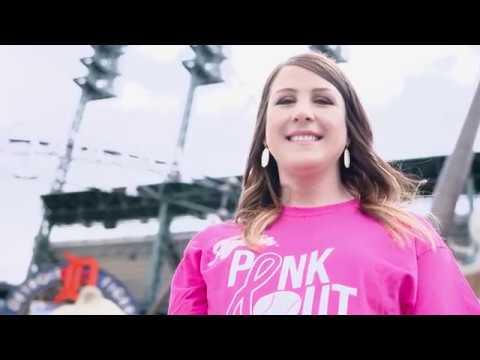 2019 Pink Out the Park Survivors video thumbnail