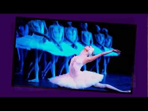 William Orbit - Swan Lake (Tchaikovsky)