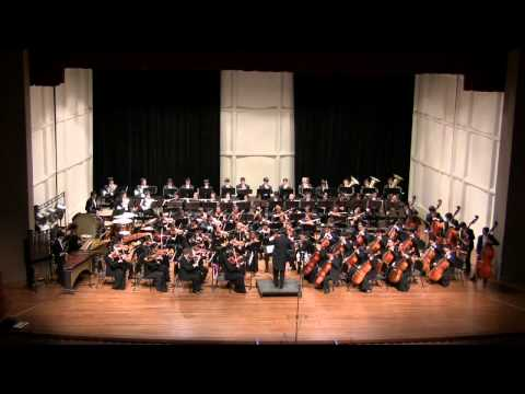 Boston Symphonic Lord Of The Rings