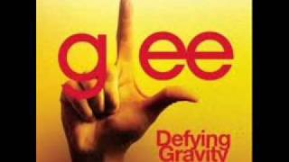 Glee Cast-Defying Gravity Audio Download Link