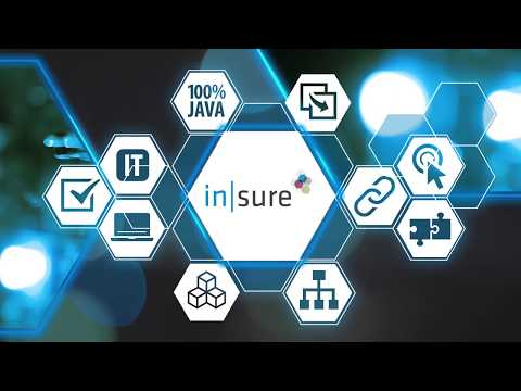 In|sure - The IT Standard For Individual Insurers