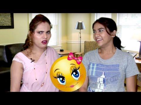Godown में Chor घूँस गया है | Funny Daughter | Hindi Latest Comedy Jokes thumbnail