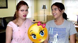 Godown में Chor घूँस गया है | Funny Daughter | Hindi Latest Comedy Jokes