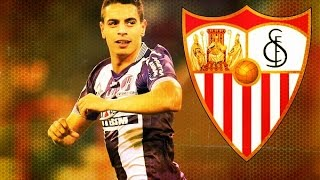 Wissam Ben Yedder I Welcome To Sevilla I All 23 Goals & Assists I 2015/16