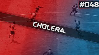 FIFA 15 Ultimate Team [#48] - Cholera.