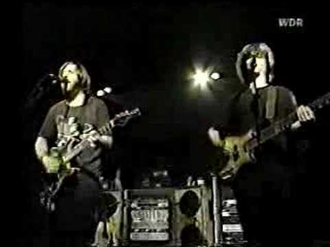 Phish Bouncing Around The Room 2 16 97 Youtube