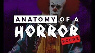 Anatomy of a Horror Scene | It