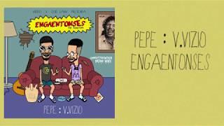 Pepe Vizio Engaentonses Engaentonses The Rocktape