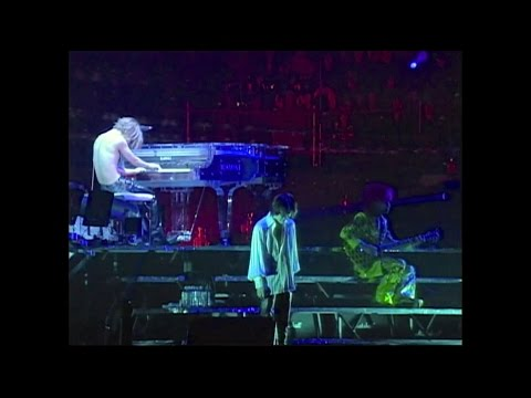 """X Japan The Last Song - Tears - UNFINISHED from """"The Last Live"""" HD"""