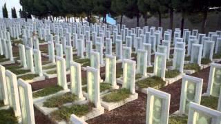 Tarih aydınlanıyor: LED Aydınlatma Altında Barış ve Anma