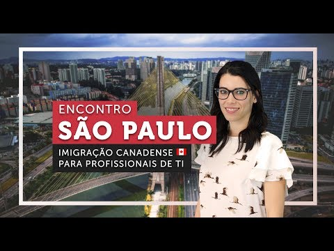 ENCONTRO EM SÃO PAULO - PROFISSIONAIS DE TI
