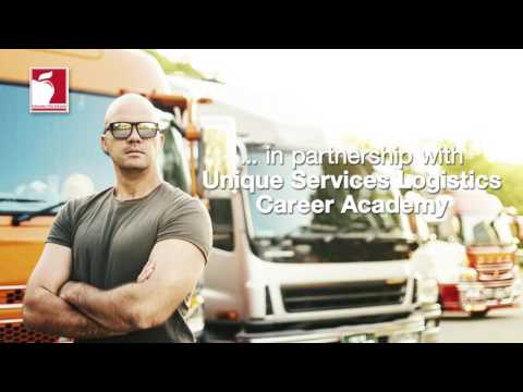 Commercial Driver's License (CDL) 6-Month Training Program - Columbus, Ohio
