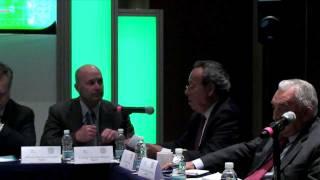 Ponencia del Mtro. Jesús Silva-Herzog, en 2do Foro Nacional Temático de Debate del CNE